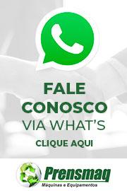 Chamar no WhatsApp!